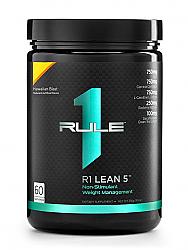 Rule 1 R1 Lean 5