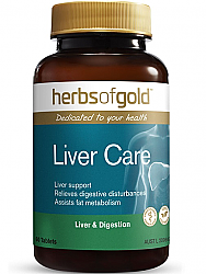 Herbs of Gold Liver Care