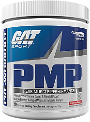 GAT PMP Peak Muscle Performance