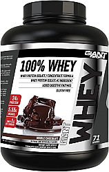 Giant Sports 100% Whey Protein
