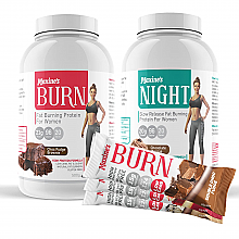 Maxines Burn Beginner Pack