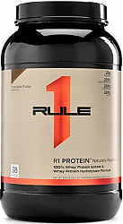Rule 1 Protein Naturally Flavoured (WPI)