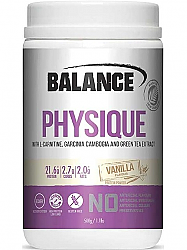 Balance Physique Protein Powder