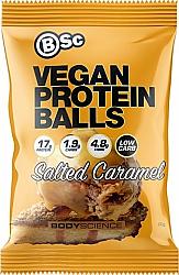 BSc Vegan Protein Balls