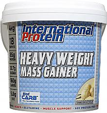 International Protein Heavy Weight Mass Gainer