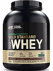 Optimum Nutrition 100% Gold Standard Natural Whey