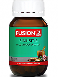 Fusion Health Sinusitis