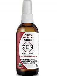 Zen Herbal Liniment Spray