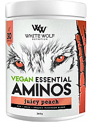 White Wolf Essential Aminos (Vegan)