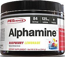 Physique Enhancing Science Alphamine Advanced