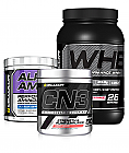 Cellucor Lean Muscle Stack