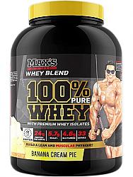 Maxs 100% Pure Whey