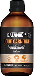 Balance Liquid Carnitine