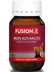 Fusion Health Iron Advanced