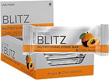 Blitz Bar (Choc Apricot Flavour)