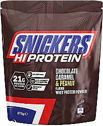 Snickers Hi Protein Powder
