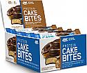 Protein Cake Bites