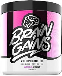 Brain Gains Nootropic