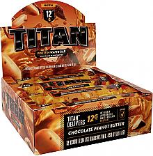 Premier Nutrition Titan Wafer Bar