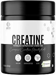 ATP Science Creatine Monohydrate Creapure