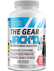 Maxs The Gear Jack'd