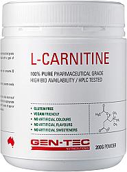 Gen-Tec L-Carnitine