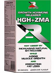 Body Ripped HGH Plus ZMA