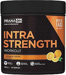 Prana Intra Strength Workout
