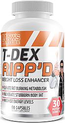 Maxs T-DEX Ripp'd
