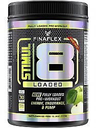 Finaflex Stimul8 Loaded