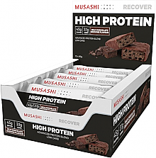 Musashi High Protein Bar