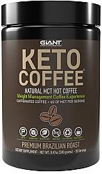 Giant Keto Coffee
