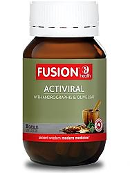 Fusion Activiral