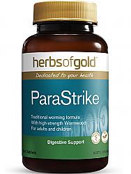 Herbs of Gold ParaStrike