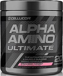 Cellucor Alpha Amino Ultimate