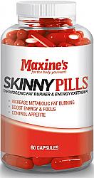 Maxines Skinny Pills