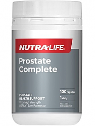 Nutra-Life Prostate Complete