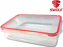Swole Fuel Food Container