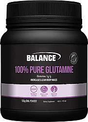 Balance Glutamine