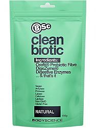 BSc Clean Biotic