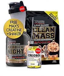 Maxs Mass Value Pack