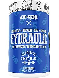 Axe and Sledge Hydraulic