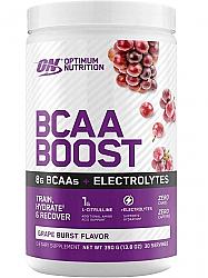 Optimum Nutrition BCAA Boost