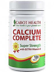 Cabot Health Calcium Complete