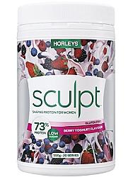 Horleys Sculpt