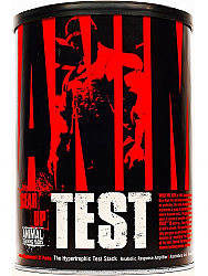 Animal Test by Universal Nutrition