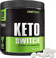Keto Switch Capsules