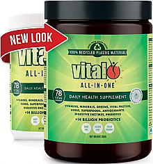 Vital Greens Vital All-In-One