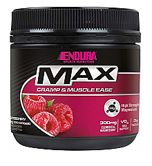 Endura Max Cramp and Muscle Ease