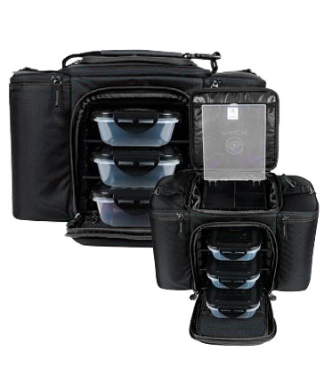 6 Pack Bag Innovator 300. Other Products by 6 Pack Fitness. 9258bbf0bbd87
